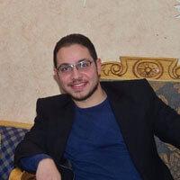 محمود نبيل - مصمم ومبرمج مواقع انترنت